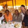 de sorop club Rugenheri vragende partij om te starten met het ecocours project
