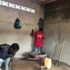 cement en pleisterwerk