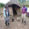 de steenkappers van Mugari